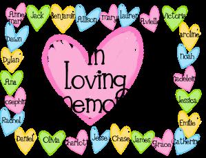 in-loving-memory