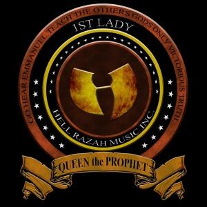 QUEEN THE PROPHET copy