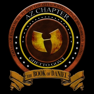 THE BOOK OF DANIEL copy
