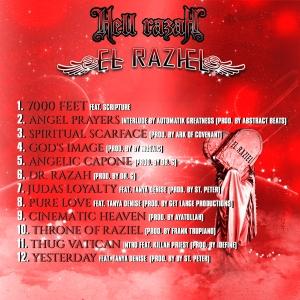 EL RAZIEL-Back