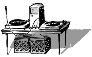 Hip-Hop-Karaoke-Illust400